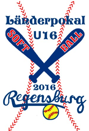 U16 Länderpokal Softball und Finale Deutschland Pokal in Regensburg