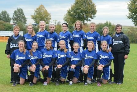 2015 - SB U16 - Team Foto Länderpokal