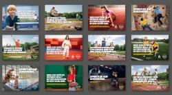 Motive Sportdeutschland