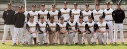 Teamfoto Baseball Junioren