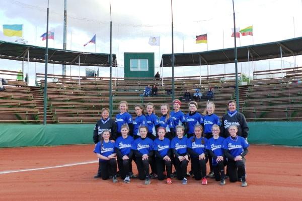 2016 - SB_U16-Auswahl beim Turnier in Prag