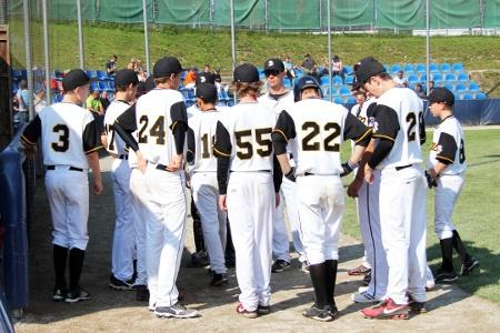 BY-Auswahl Jugend - Länderpokal 2014