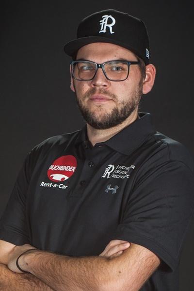 Jonas Buchholz
